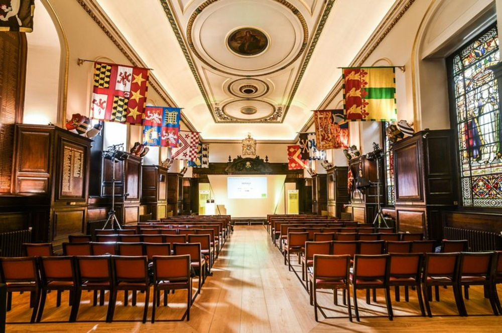 Meeting and Conference packages at Stationers' Hall