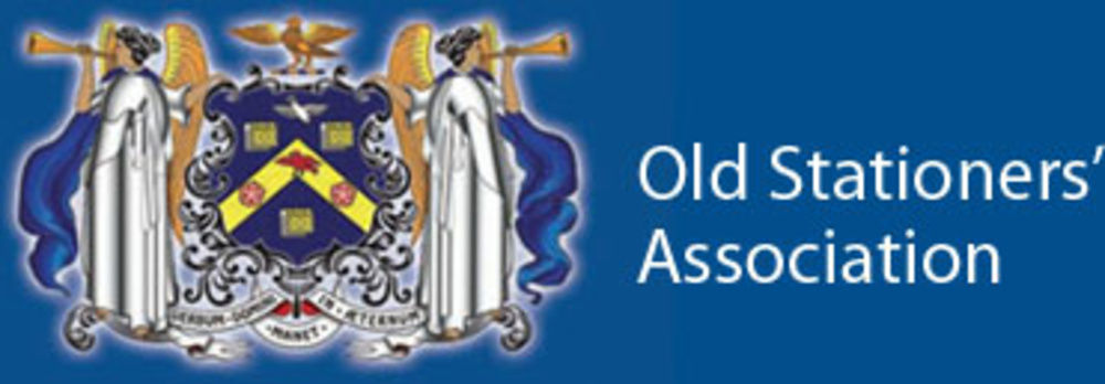Old Stationers' Association - Dinner