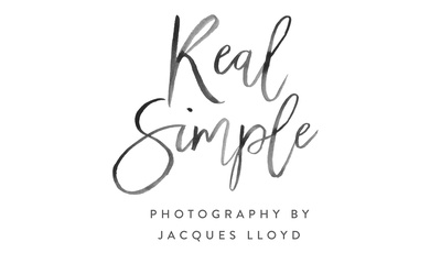 Real Simple Photography - Jacques Lloyd